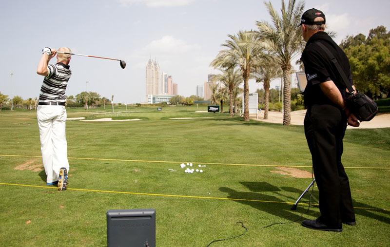 Cónocete y juega mejor al Golf