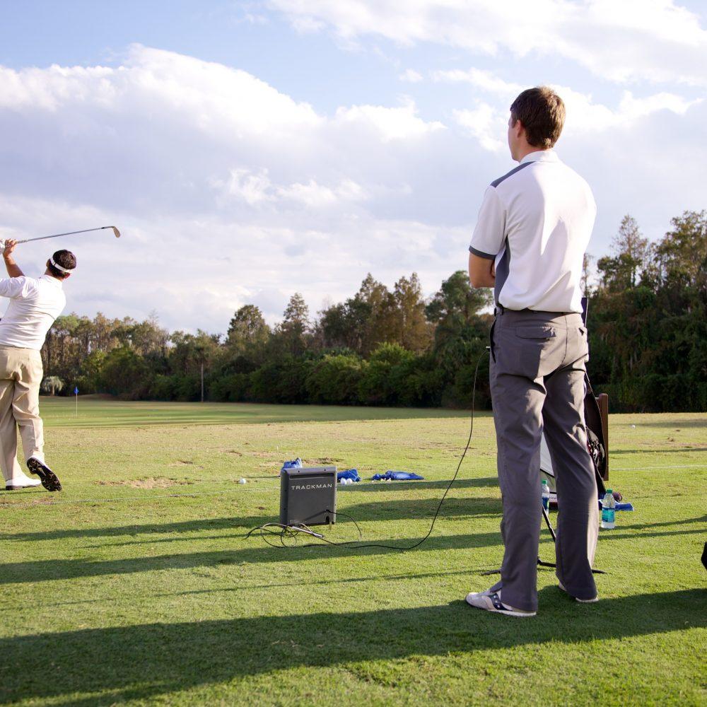 Para mí ¿qué es un fitting? y…¿palos de golf a medida?