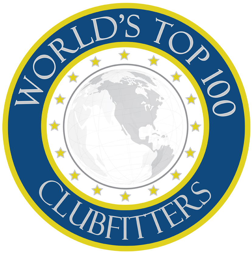 Clubfitter World's Top 100