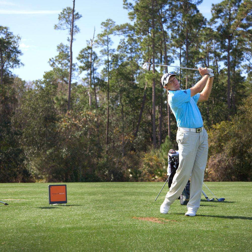 ¿Qué podemos aprender de los jugadores del PGA Tour?