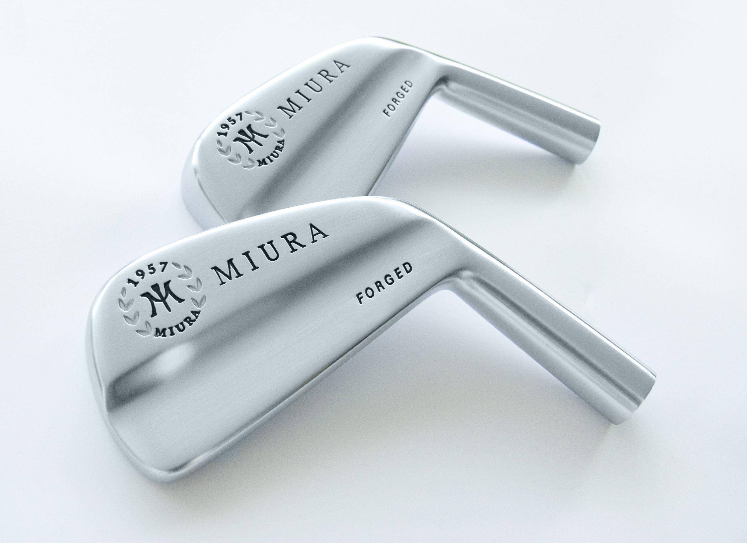 """Uno de los tópicos del golf: """"Un blade es para los buenos"""""""
