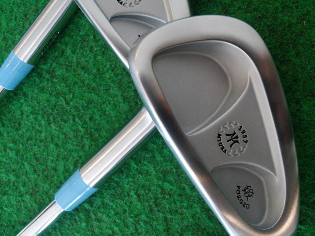 """Otro de los tópicos del golf: """"Un cavity es para el jugador de hándicap alto"""""""