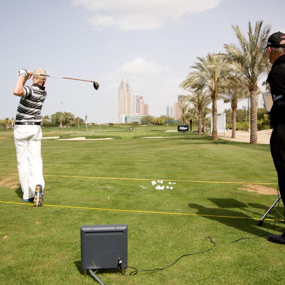 Tópicos del golf, normas …¡Ten cuidado!
