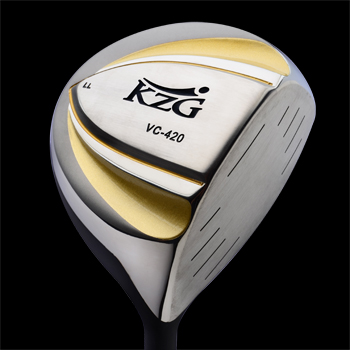 """Uno de los tópicos del golf: """"una cabeza pequeña es para el jugador experto"""""""
