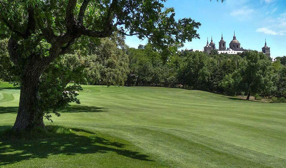 Club Golf Herrería