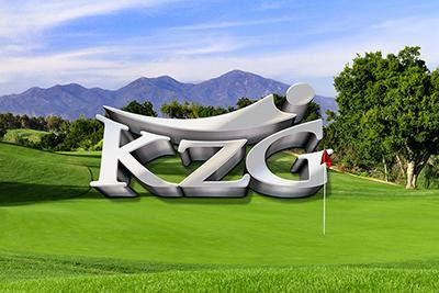 Cabezas de golf… ¿por qué trabajo con la marca KZG?…¡Y otras historias sobre cabezas de golf!