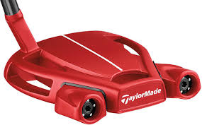 Putter TaylorMade Spider