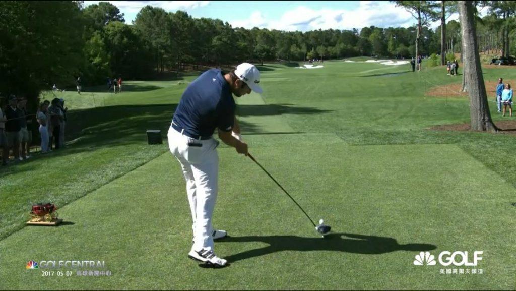 Moe Norman, aportación al golf. Jon Rahm, a quien llamó Norman III
