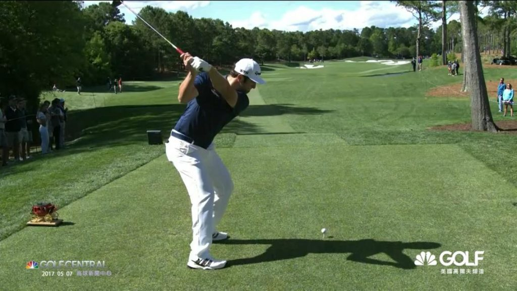 Moe Norman, aportación al golf, Jon Rahm
