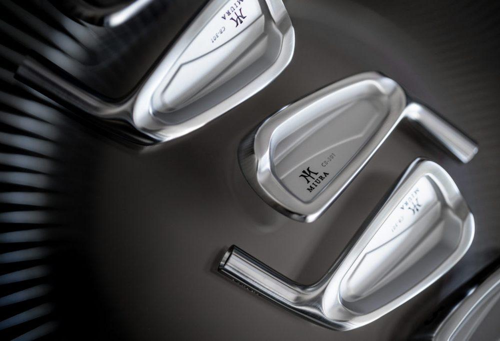 Palos de golf Miura, calidad, elegancia y misterios… ¡una saga japonesa!