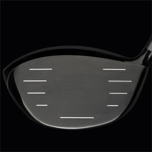 Términos de palos de golf - Deep Face