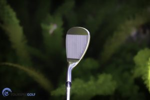 Golf onset